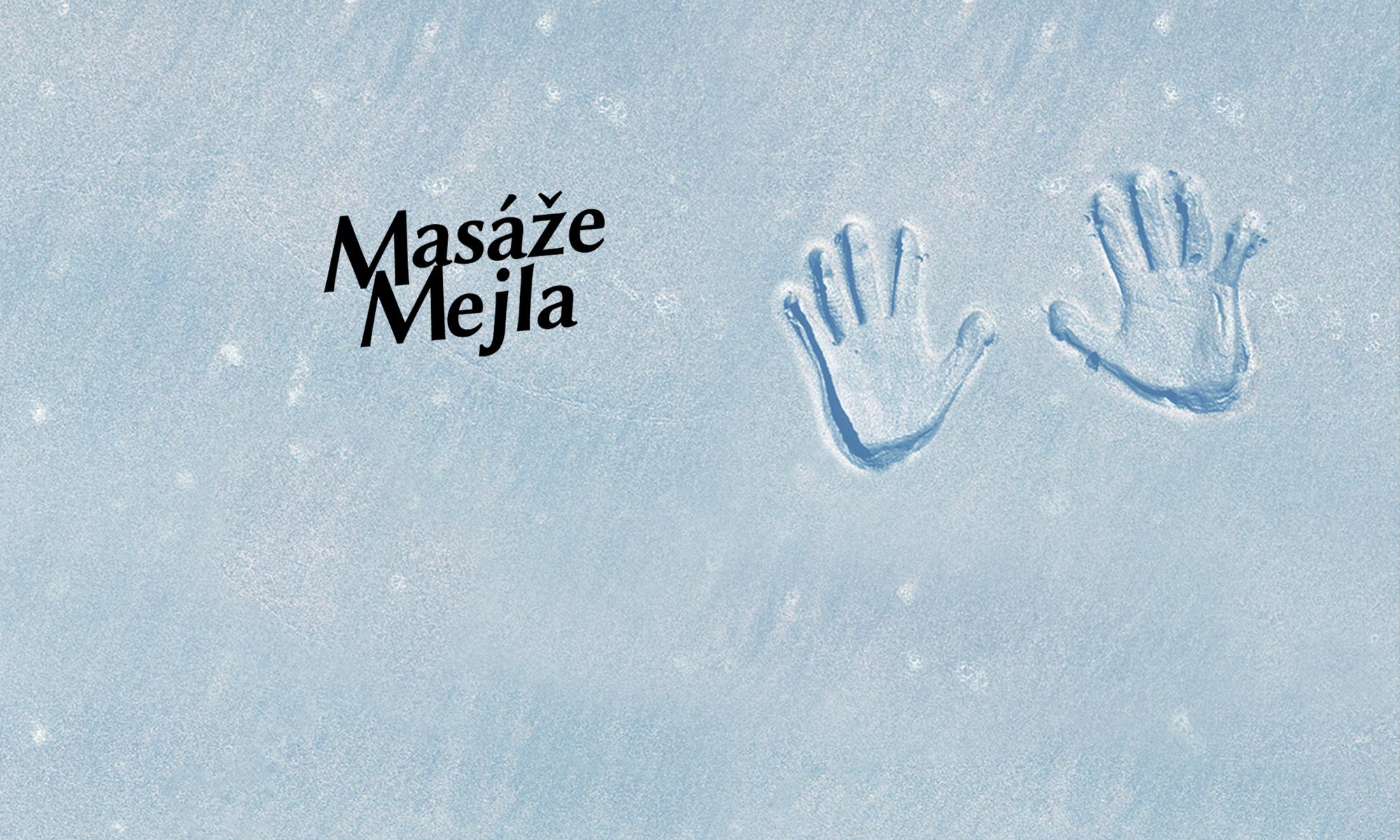 Masáže Mejla